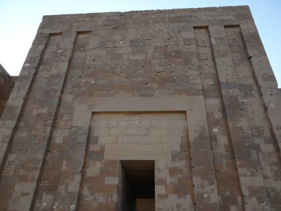 Mastaba of Ptah-Hotep and Akhti-Hotep