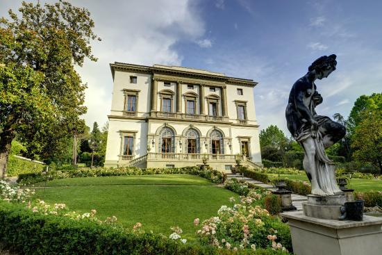 Photo of Grand Hotel Villa Cora Florence