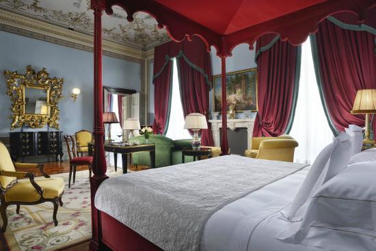 Villa cora hotel florence italie tarifs 2018 voir 72 for Luxury hotel 5 stelle