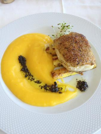 Sol Ipanema Hotel: Recommended dish in hotel's restaurant