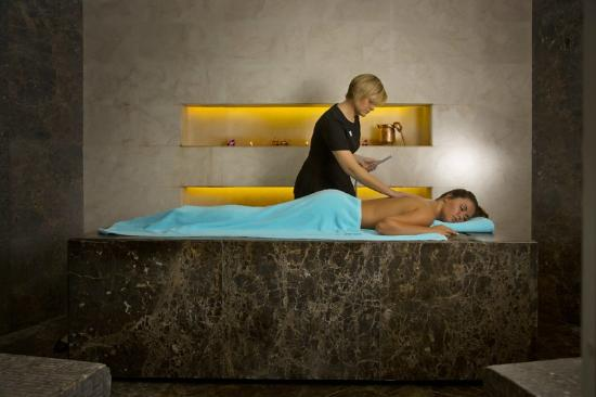 Zen the spa picture of al ain rotana hotel al ain for A zen salon colorado springs