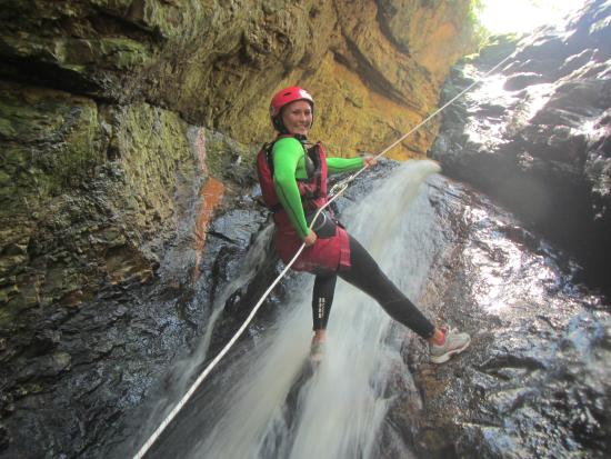 AfriCanyon River Adventures: Feeling right at home