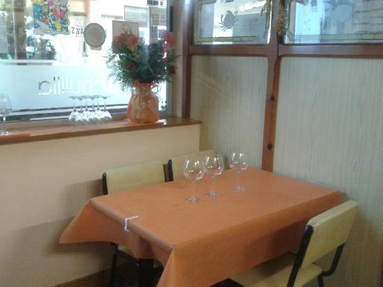 Restaurante la chulilla en santander con cocina otras for Cocinas santander