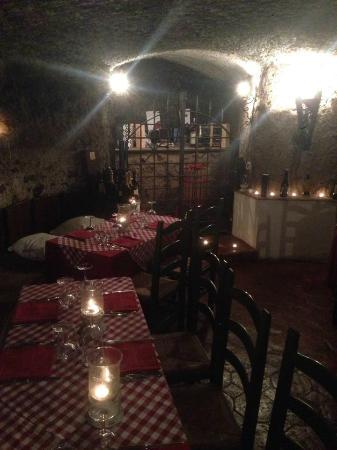 Il Casaletto: il romanticismo da noi é di casa