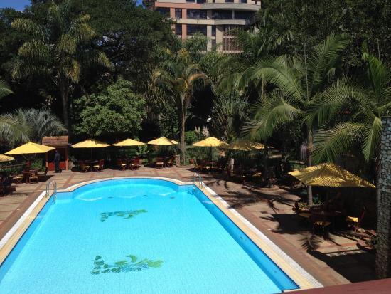 Picture Of Town Lodge Upper Hill Nairobi Nairobi Tripadvisor