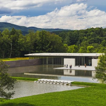 Williamstown, Массачусетс: The Clark is located in the Berkshires of western Massachusetts.