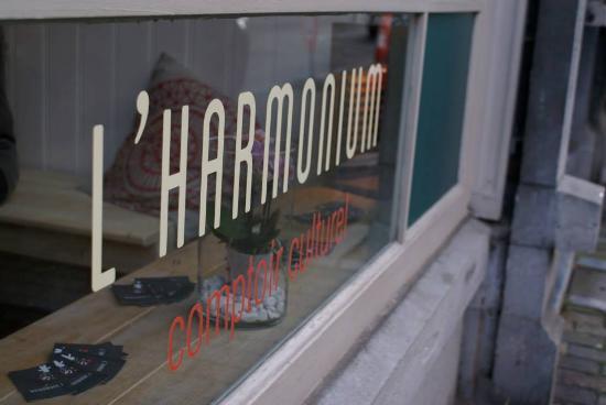 L'Harmonium