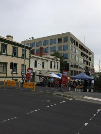 Farm Gate Market: Sunday markets