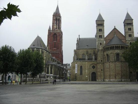 March de no l maastricht 2014 picture of vrijthof - Maastricht mobel ...