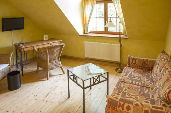 Weingut Espenhof: Suite