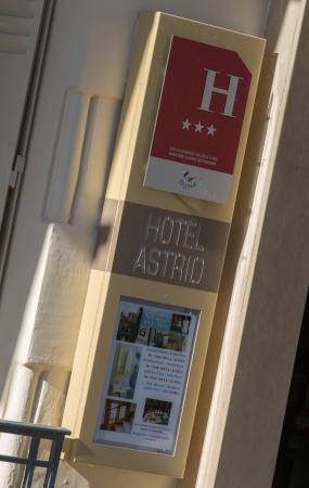 Astrid Hotel Paris Tripadvisor