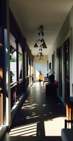 Baan Klang Wiang: Home in Chiang Mai with 10 other neighbours