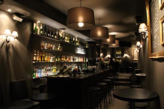 Le So Bar