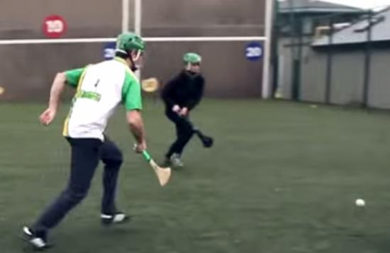 Experience Gaelic Games: Gaelic Games