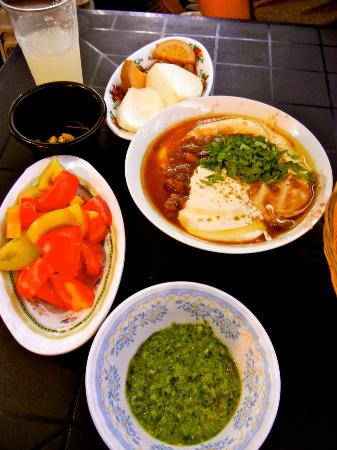 Bluebus Hummus