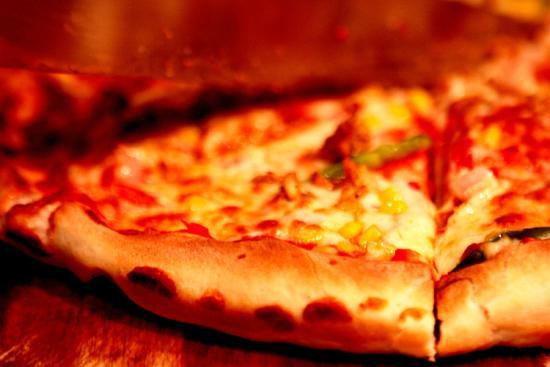 Roberto's Dial A Pizza