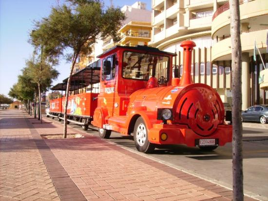 Fuengirola City Tour