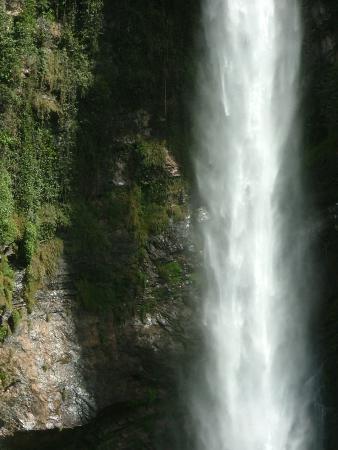 Salto do Itiquira Falls: Salto do Itiquira