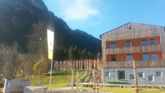 Jugendherberge Oberammergau