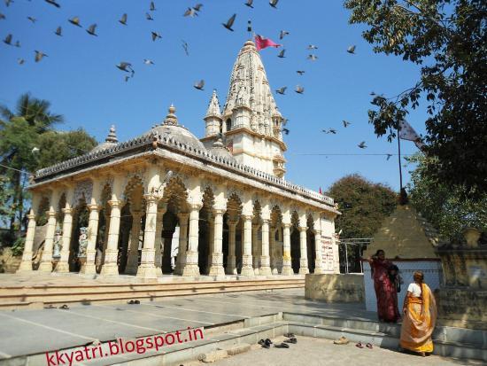 Sudama Mandir Temple
