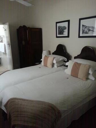 Olaf's Guest House : Guest Room
