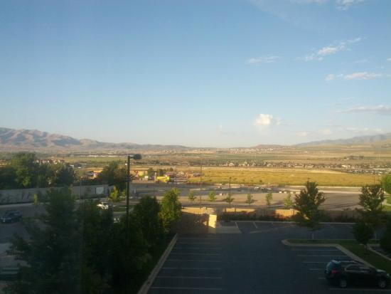 SpringHill Suites Lehi at Thanksgiving Point: room no 318