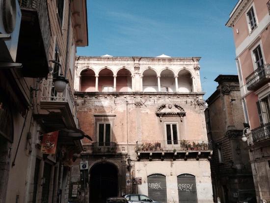Palazzo de Maio - De Vita - De Luca