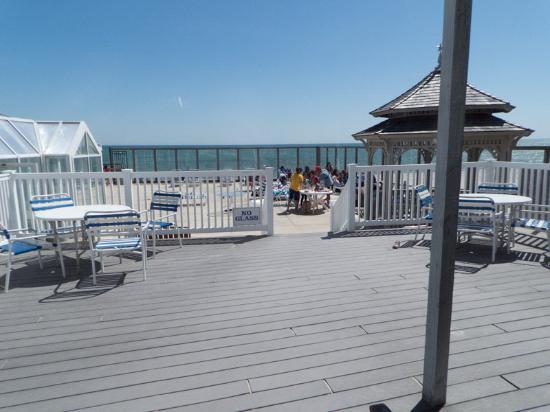 Ocean Club On Smugglers Beach