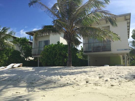 Holiday Inn Resort Kandooma Maldives Beach House