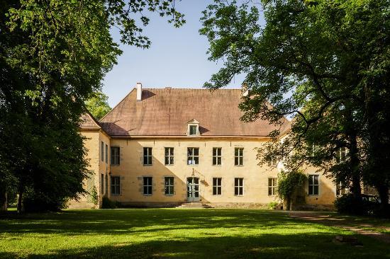 Chateau de Cecile