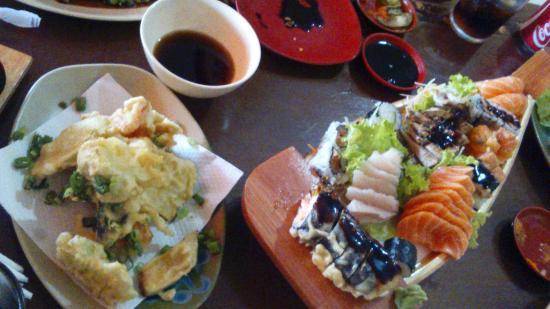 Sushi Do Papa