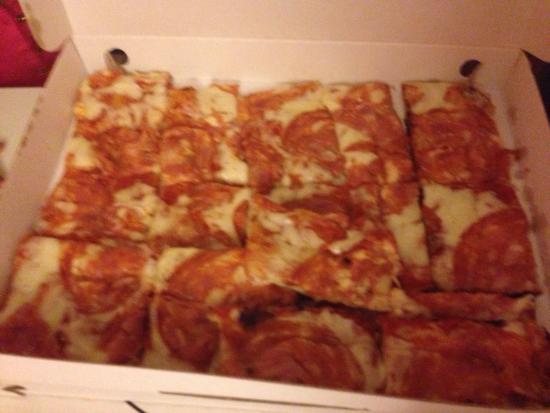 Alice Pizza: Yumminess