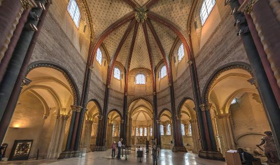 Musee des arts et metiers 60 rue reaumur 75003 paris - Maison arts et metiers ...