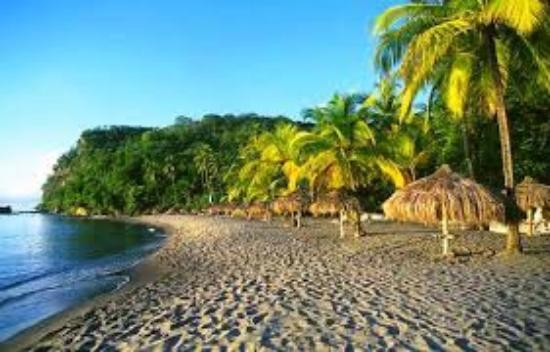 St Lucia Taxi Tours Sugar Beach