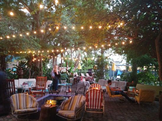 Freehand Miami Beach Restaurant