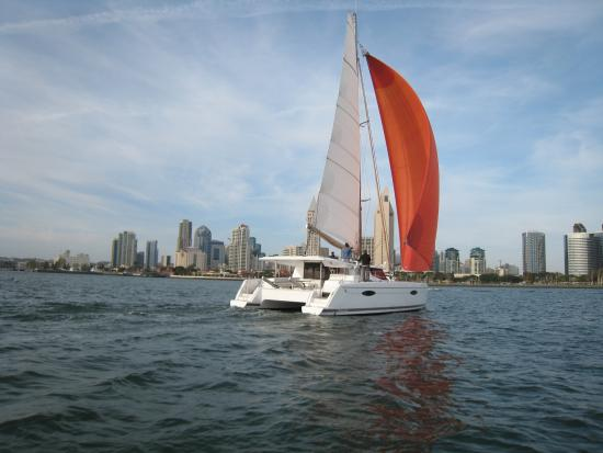 West Coast Multihulls