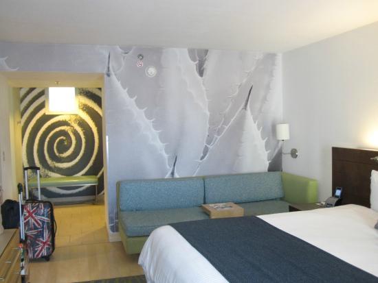 Hotel Indigo Scottsdale: Room