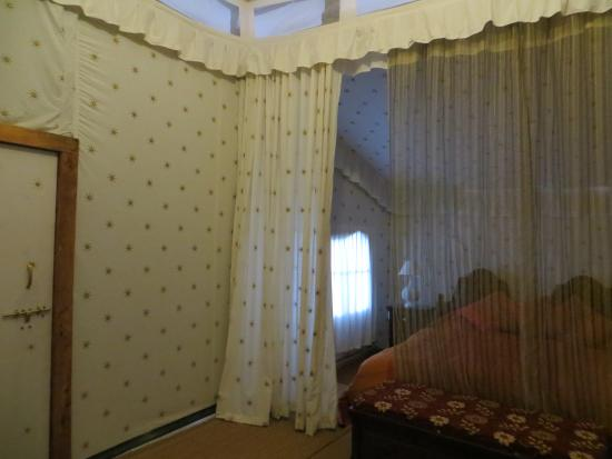 Orchard Hospitality Pvt Ltd: Comfortable tent
