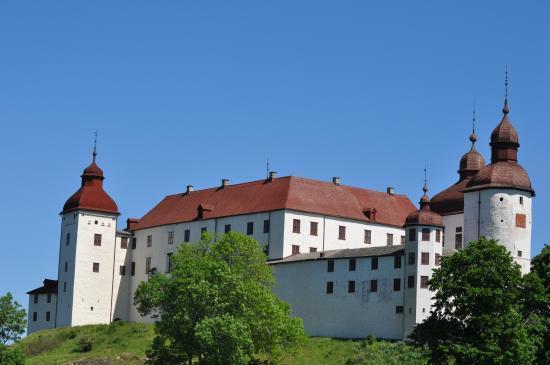 Lacko Slott: Läckö Slott