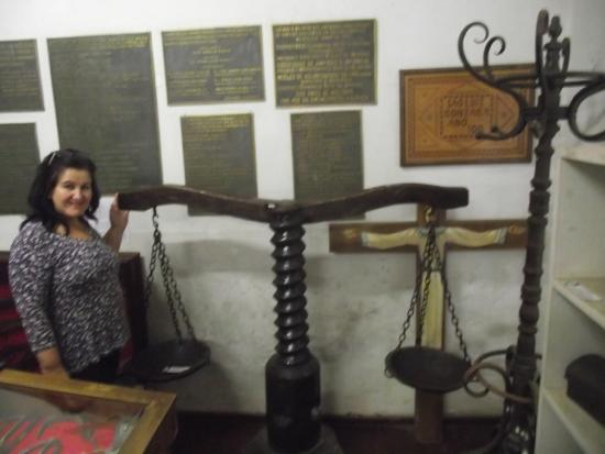 Senador Pinheiro Machado Municipal Museum