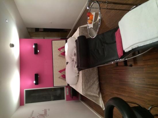 Alpenhotel...fall in Love: Zimmer