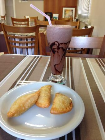 Cafe Do Armazem