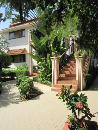 Ngala Lodge: Manor Suite