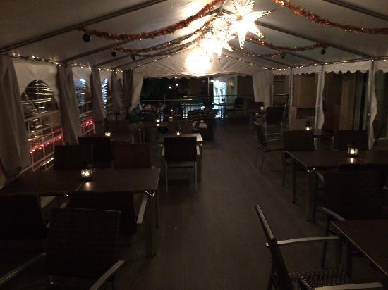 Pinello Restaurante: Os esperamos!!