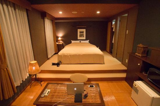 HOTEL THE Grandee: 部屋