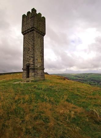 Lund's Tower