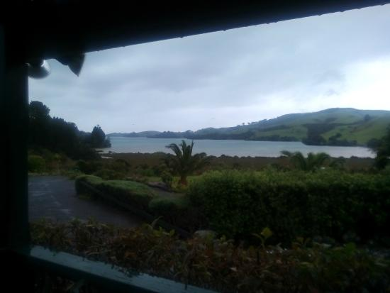 Te Kouma Harbour Cottages