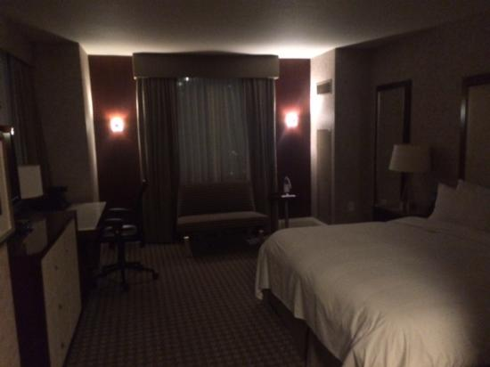Renaissance Atlanta Midtown Hotel : King Room