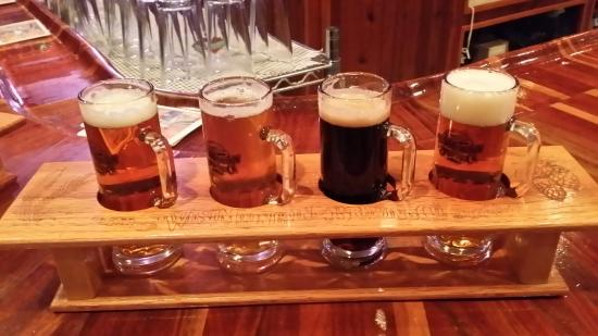 West Mountain Brewing Co.