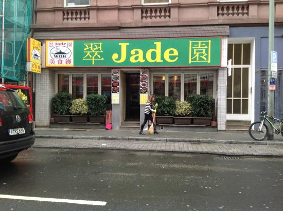 Jade asia restaurant ulm restaurantbeoordelingen for Asia cuisine ulm